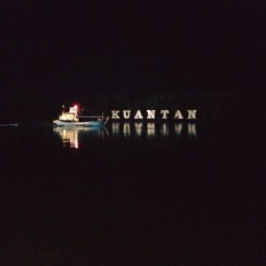 Kuantan River Night Tour (Addon)